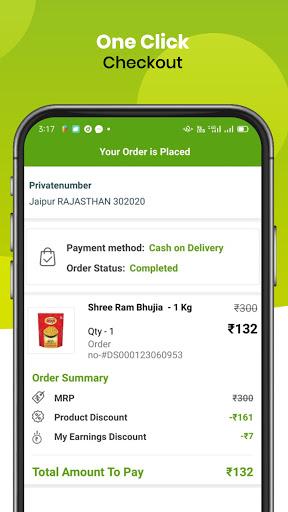 DealShare - Online Grocery Shopping & Delivery App apktram screenshots 7