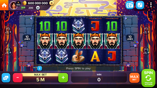 Stars Slots - Casino Games screenshots 13