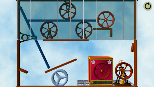Spinning Wheels Full Free For PC Windows (7, 8, 10, 10X) & Mac Computer Image Number- 10