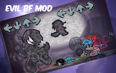 Friday Funny Mod Evil Boyfriendのおすすめ画像1
