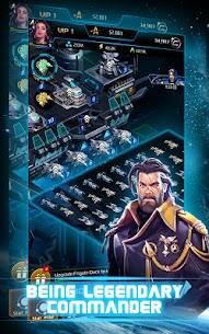Space Warship: Alien Strike [Sci-Fi Fleet Combat] 10