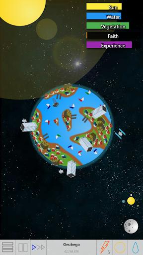 My Planet screenshots 1