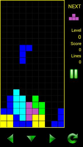 Brick Classic Puzzle Lite 1.1 screenshots 2
