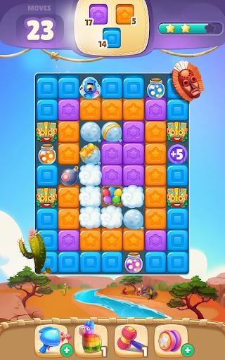 Cube Rush Adventure 6.9.04 screenshots 5