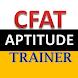 CFAT Trainer App