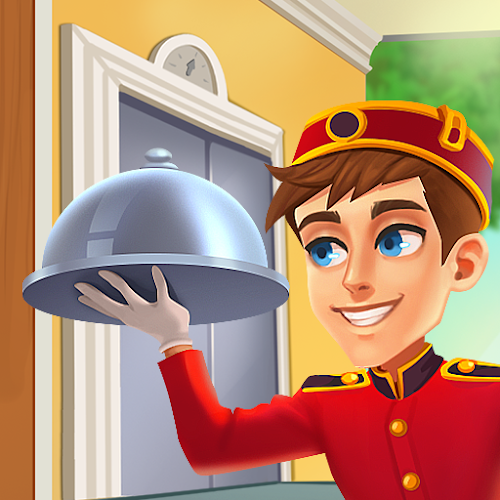 Doorman Story: Hotel team tycoon, time management 1.9.6