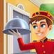 Doorman Story: ホテル経営タイクーンゲーム、 経営シュミレーション