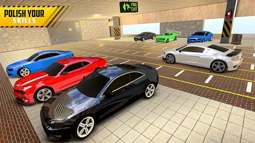 Car Driving School Simulator 2021: New Car Games screenshots 7