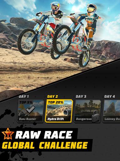 Dirt Bike Unchained 2.6.20 screenshots 24
