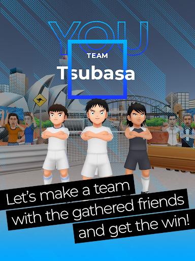 TSUBASA+ 1.6.1 screenshots 11
