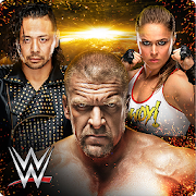 WWE Universe MOD APK 1.4.0 (Free Draft)