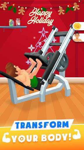Idle Workout Master - MMA gym fitness simulator 1.2.8 screenshots 2