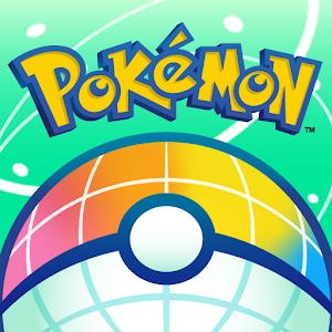 Pokmon HOME 1.3.2 by The Pokemon Company logo