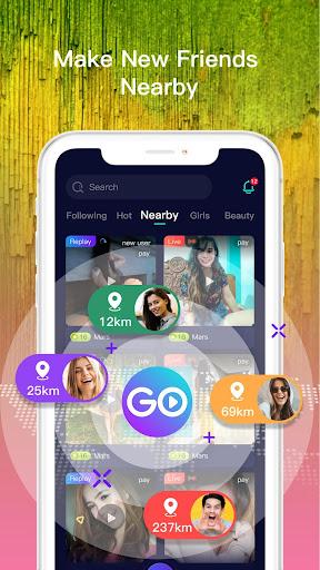 GOGO LIVE 3.2.7-2021011400 Screenshots 6