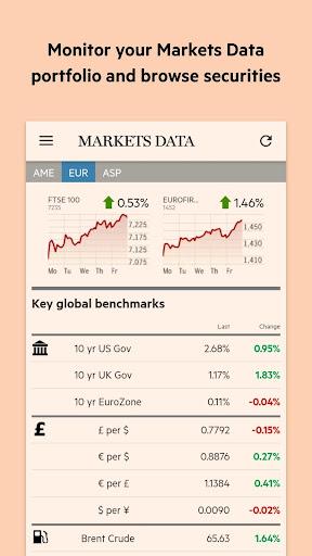 Financial Times 2.87.0 screenshots 4