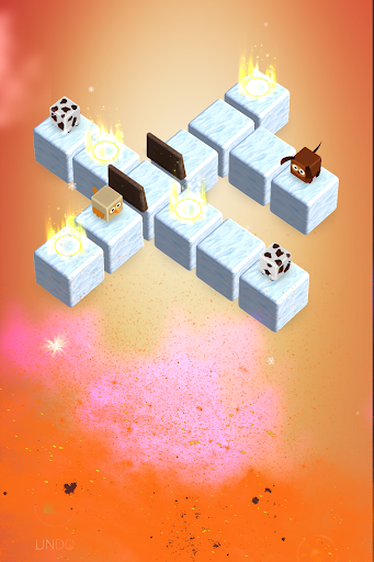 Epic Animal - Move to Box Puzzle android2mod screenshots 4