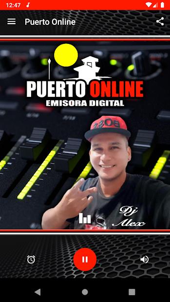 Puerto Online screenshot 1