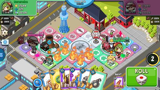 Richman Fight 1221501 screenshots 6