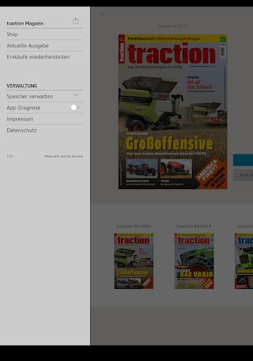 traction Magazin Screenshots 7