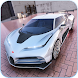 Car Driving Simulator: Centodieci