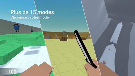 Télécharger Gratuit Block Strike APK MOD (Astuce) screenshots 2