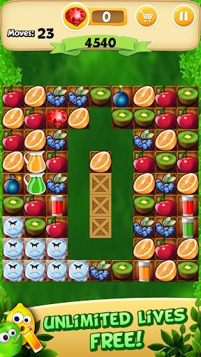 Fruit Bump apklade screenshots 1