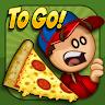 Papa's Pizzeria To Go! icon
