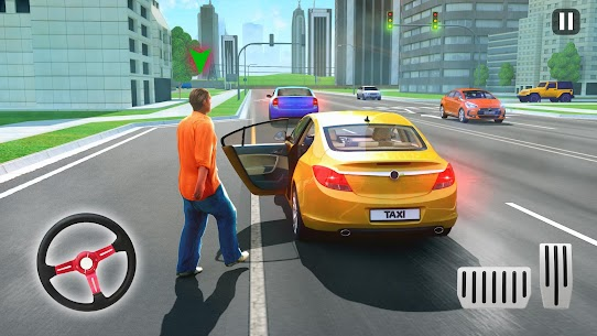 US Taxi Driving 2020 : New York City Driving – Download Mod Apk 2