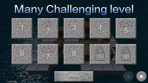 Incredible Box - Rolling Box Puzzle Game 6.01 Screenshots 15