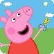 Peppa Pig: Having fun