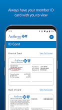 Anthem Medicaid screenshot thumbnail