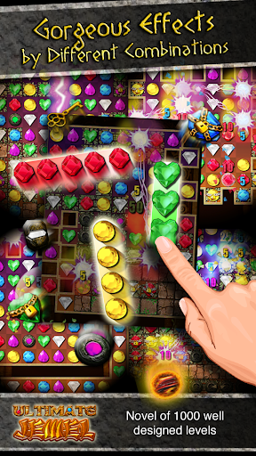 Ultimate Jewel 2.3 screenshots 3