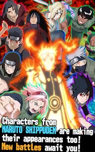 Naruto Blazing Mod Apk 9