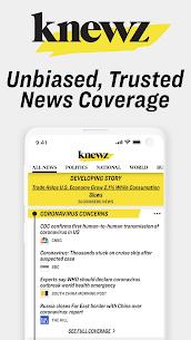 Knewz: Local & World News App 1.6 Mod APK Download 1