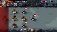 Lophis Roguelike:Card RPG game,Darkest Dungeonのおすすめ画像1
