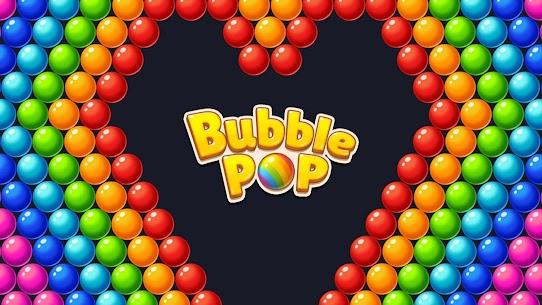 Bubble Pop! Puzzle Game Legend Apk 3