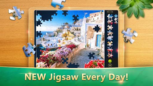 Magic Jigsaw Puzzles 6.1.2 screenshots 7