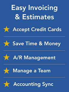 Invoice ASAP, for Invoicing