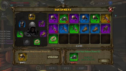 Tomb Hunter Pro 1.0.65 screenshots 19