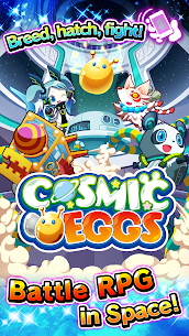 Cosmic Eggs  Battle On Pc   How To Download (Windows 7, 8, 10 And Mac) 1