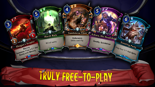Eternal Card Game 1.51.5 screenshots 4