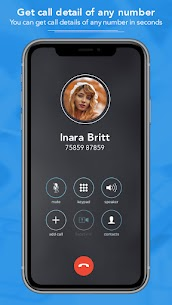 Get Call Detail of Any Number For Android 2