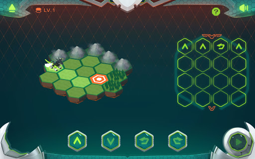 Mecha Dragon 1.1 screenshots 17