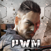 Project War Mobile – online shooter action game MOD APK 829 (Mega Mod)