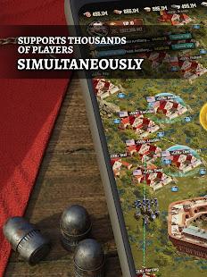 War and Peace: Civil War Army Clash Strategy Game 2021.7.0 Screenshots 13