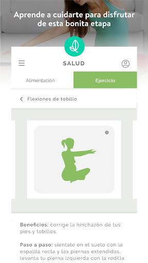 Mi embarazo al du00eda: Seguimiento y control 6.4 Screenshots 2