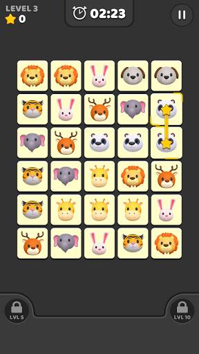 Match Connect - Pair Puzzle Game apkmartins screenshots 1