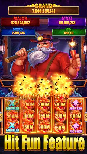 Cash Winner Casino Slots - Las Vegas Slots Game screenshots 3