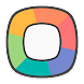 Flat Squircle - Icon Pack - Androidアプリ