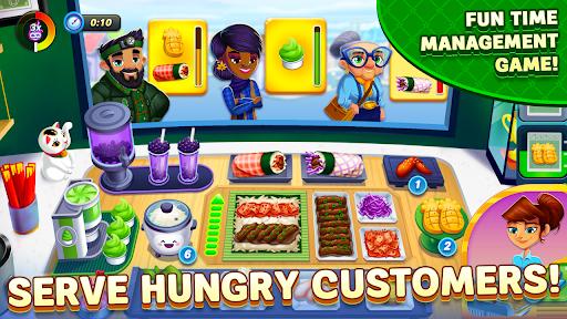 Diner DASH Adventures u2013 a cooking game 1.21.10 screenshots 3
